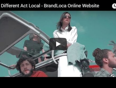 Think Different, Act Local (Teaser)