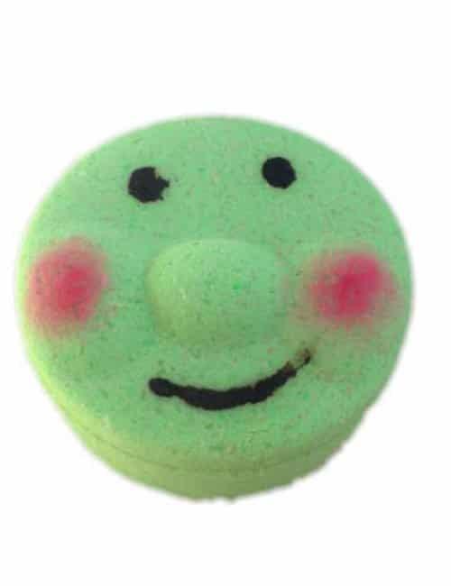 Cheeky Apple Bathbomb
