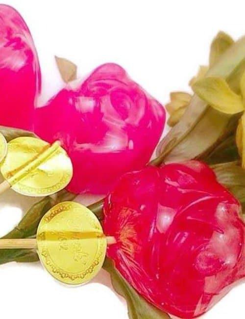 Roses in Bloom Soap