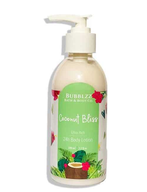 Coconut Bliss Body Lotion
