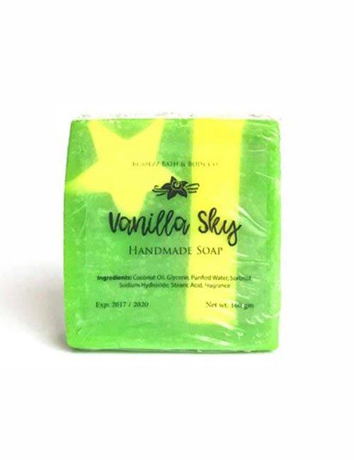Vanilla Sky Soap