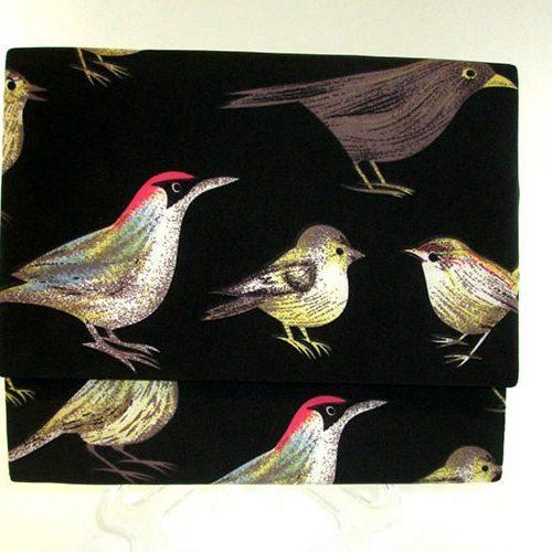 Birdy Black bag