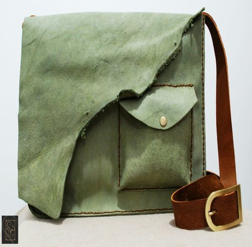 Cross Bag with pocket