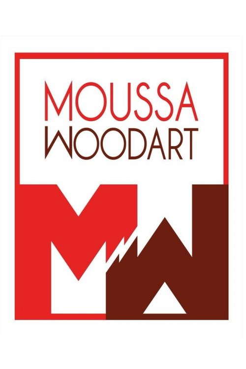 Moussa WoodART