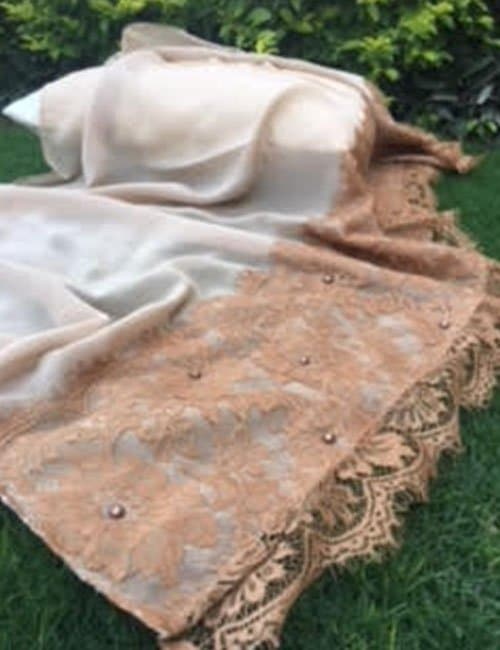 Kashmir scarve