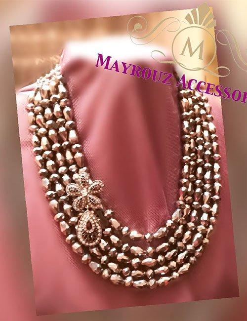 Beads nickles