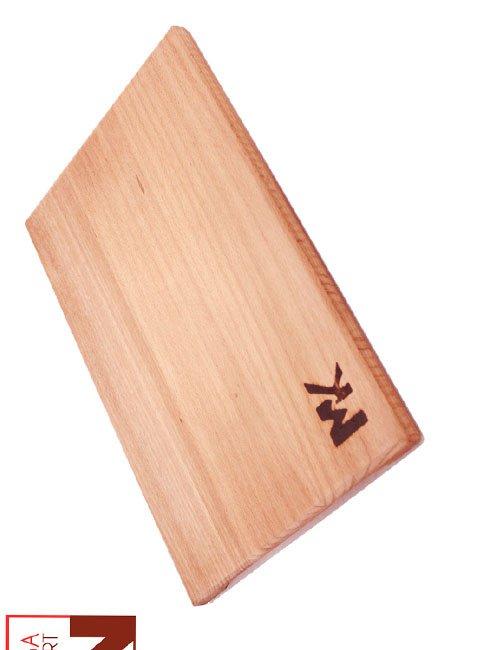 (Plain) cutting board