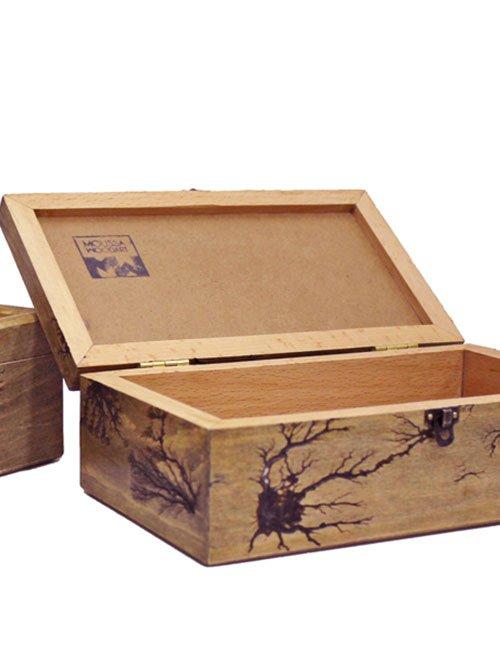 (FB) Gift box