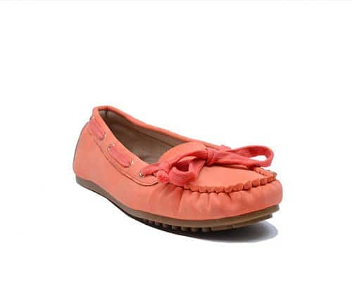 Lacev elvet loafer