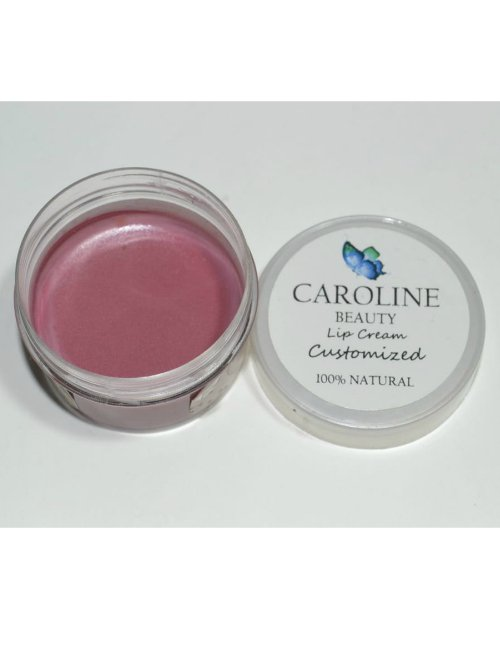 CHUTNEY LIP CREAM