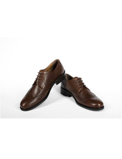 CLASSIC 03 BROWN