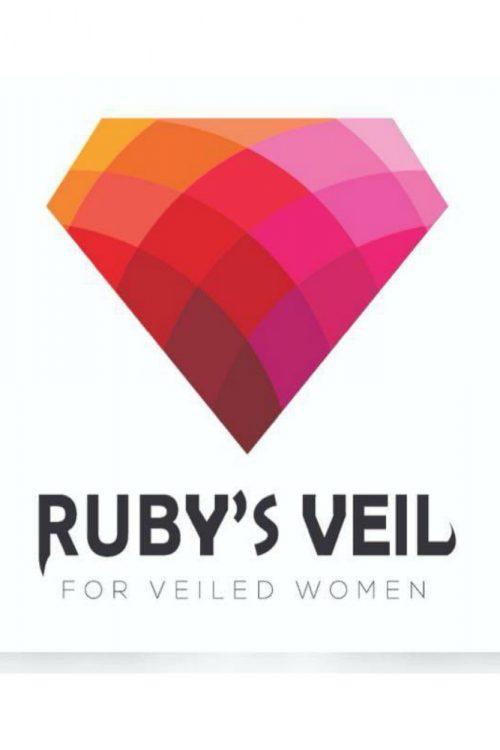 RUBY' VEIL