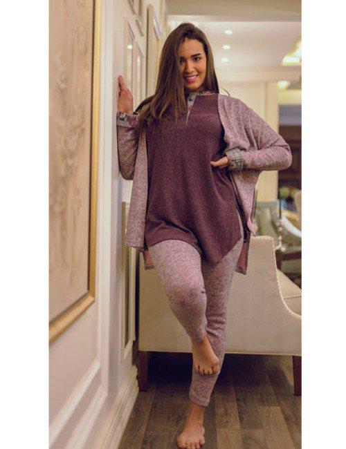 Pyjama Set – 3 Pcs