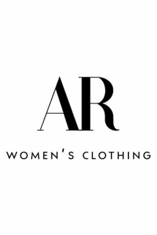 AR Women's Clothing