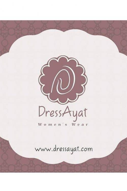 Dress Ayat