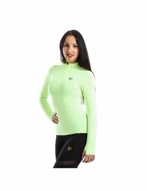 LONG SLEEVES DRI-FIT TSHIRT