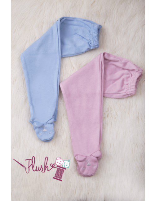 PANTS WITH FEET