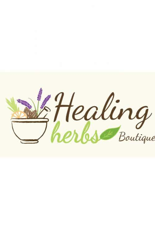 Healing Herbs Boutique
