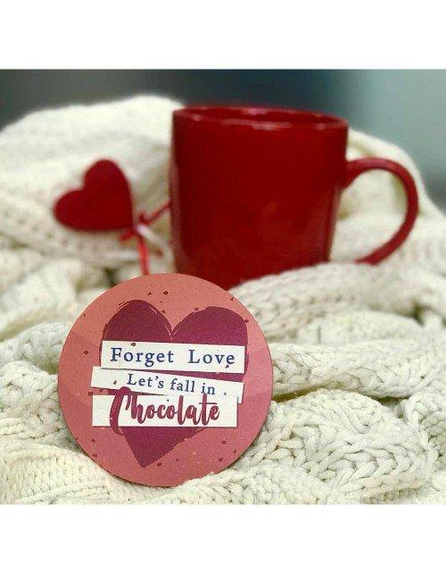 FALLING IN CHOCOLATE