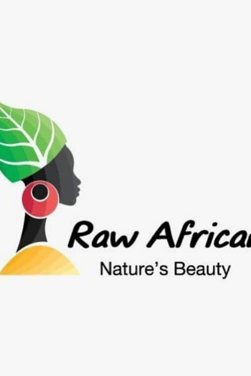 Raw African
