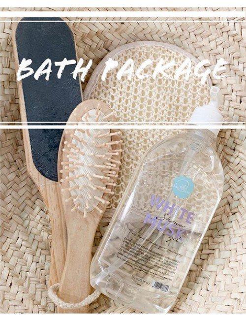 BATH PACKAGE