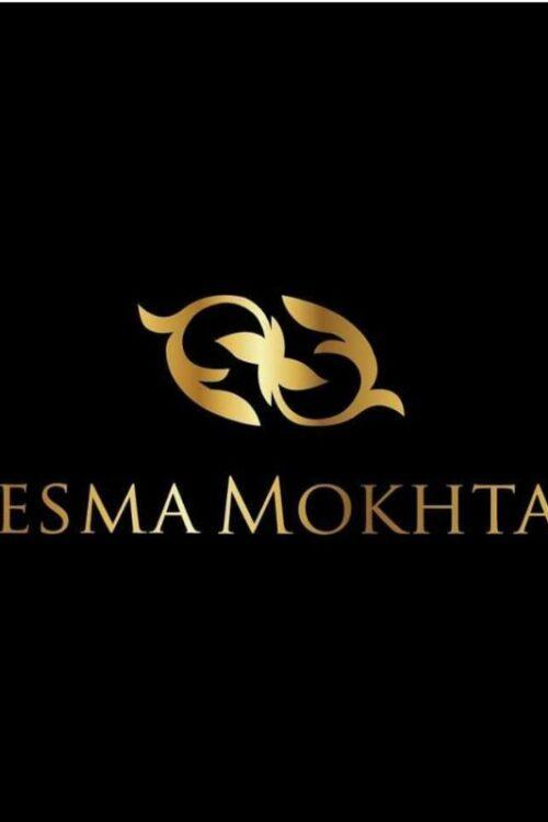Nesma Mokhtar Abaya