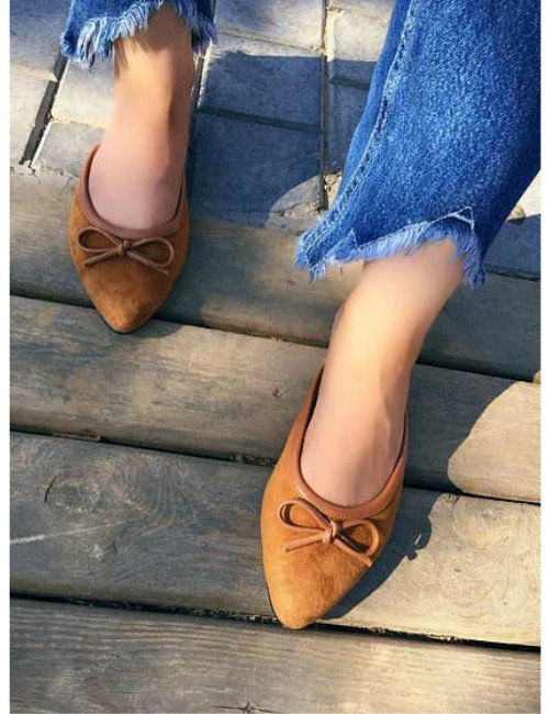 POINTED BOW MULES