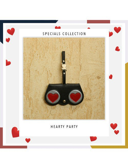 HEARTY PARTY
