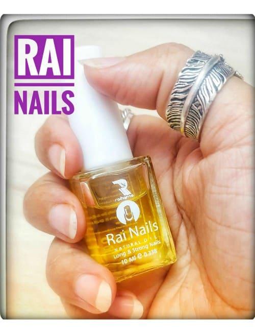 RAI NAILS OIL