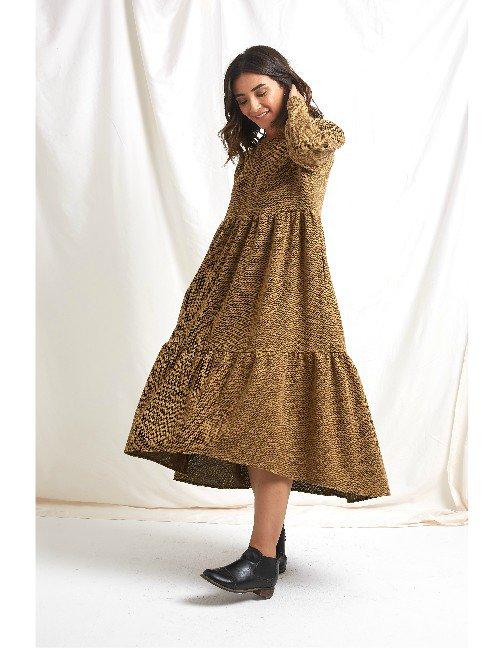 THE VALENTINA DRESS
