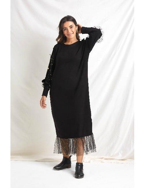 THE KARMA DRESS
