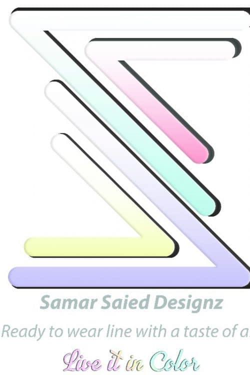 Samar Saied Designz