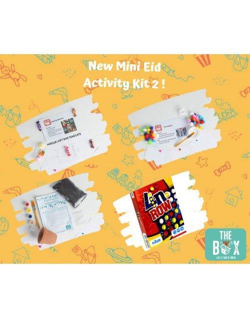 EID ACTIVITY KIT 2