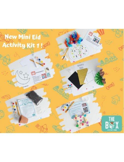 EID ACTIVITY KIT 1