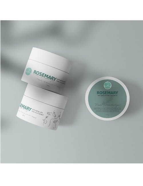 ROSEMARY FACE MOISTURIZER