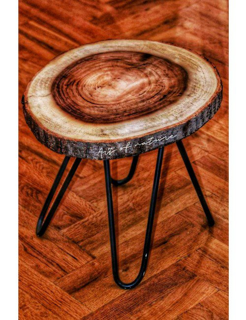 LOW TREE TABLE