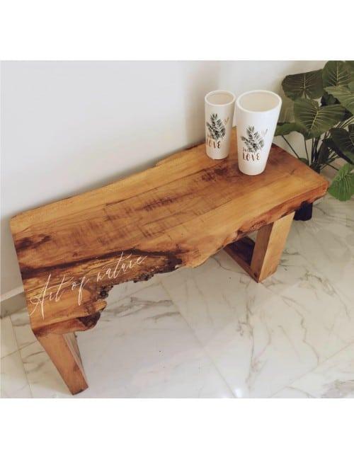 L TREE TABLE