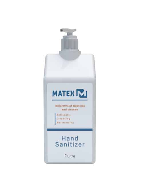 MATEX HAND SANITIZER