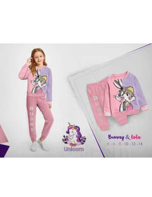Bunny & Lola