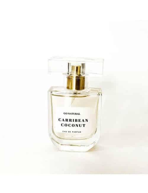 Caribbean Coconut- Eau de parfume