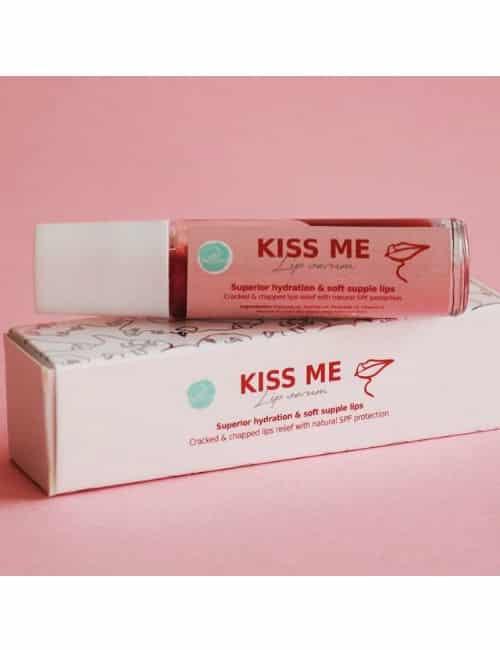 KISS ME lip oil