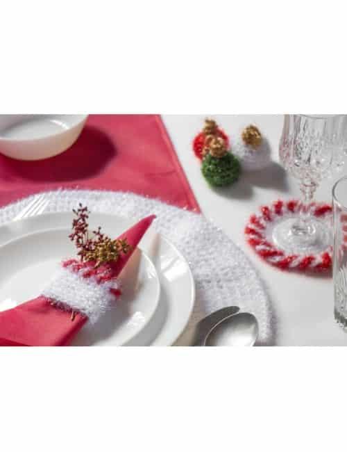 Holidays Dining set