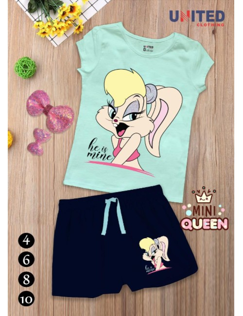 Mini queen