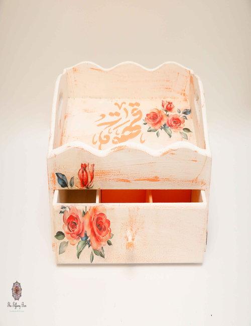 Drawer tray