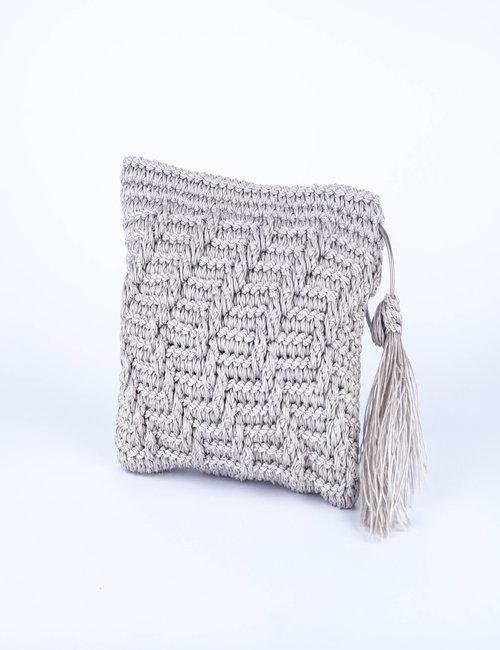 Hand bag By Malak