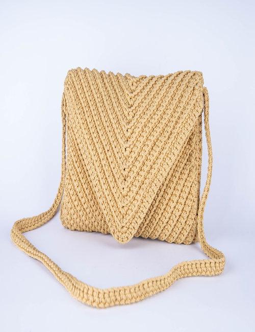 shoulder bag By Malak