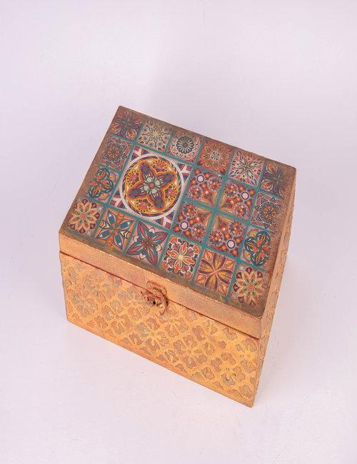 Jewelry Box By Hazar Al hosaini