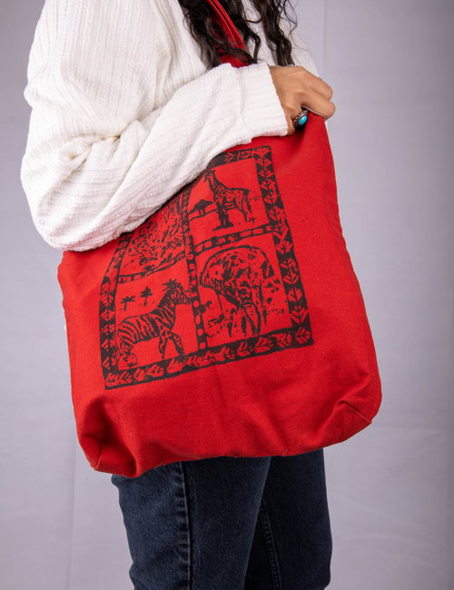 Shoulder bag By Tukul Craft