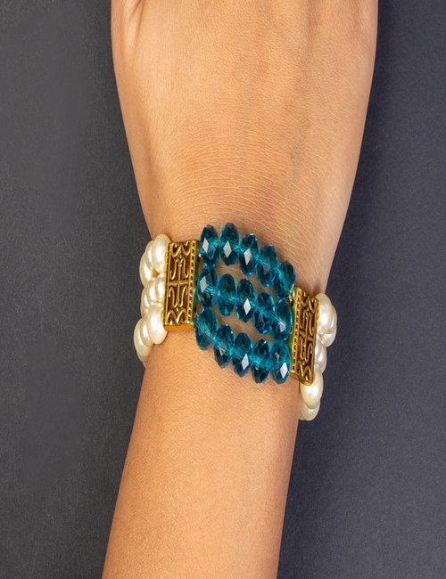 bracelet BY Nour Elsham