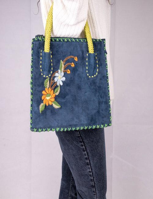 Shoulder Bag By Shaza